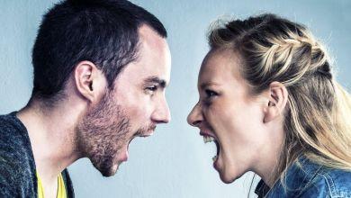 صورة 10 عبارات لا تقوليها أبداً لزوجك!