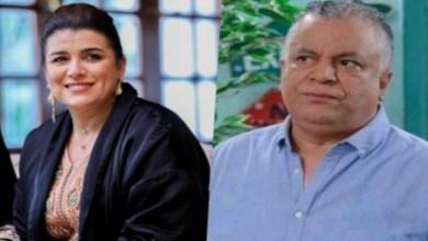 صورة نورا الصقلي تنفجر في وجه محمد الخياري: خلقتي ليا مشكل حقيقي مع راجلي – فيديو