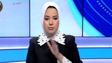 صورة وفاة مسؤول مصري فجأة على الهواء أثناء مقابلة تليفزيونية – فيديو