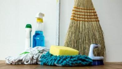 """صورة كيفية تنظيف """"الباركيه"""" دون إلحاق الضرر به"""