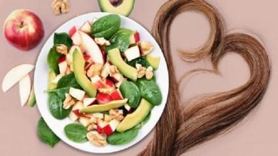 صورة أكثر من 10 أطعمة غذائية مفيدة لصحة الشعر.. تعرفي عليها