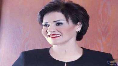 صورة سعاد حسن تكشف سبب رفضها العمل مع سلمى رشيد – فيديو