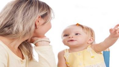 صورة حالات مرضية تتسبب في انبعاث رائحة كريهة من فم الرضيع