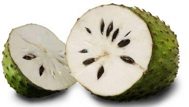 """صورة تعرفي على فاكهة """"القشدة"""" .. تحارب الخلايا السرطانية وتقوّي المناعة"""