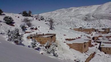 صورة خبير في الأرصاد الجوية يكشف تأثير العاصفة الثلجية الإسبانية على المغرب