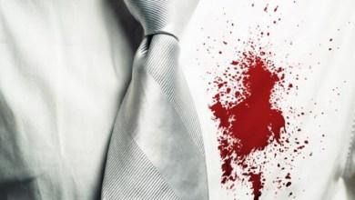 صورة كيف تتخلصين من بقع الدم على الملابس؟