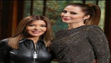 """صورة وفاء الكيلاني تستضيف سميرة سعيد في الحلقة الافتتاحية من """"السيرة2"""" -فيديو"""