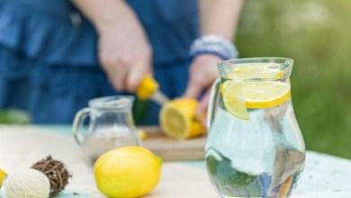 صورة ما هي فوائد شرب الماء بالليمون؟