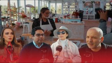 """صورة بعد أن حقق أرقام مشاهدة عالية.. كواليس وميزانية أول نسخة في العالم للعربي من برنامج """"le meilleur pâtissier"""" على """"دوزيم"""""""