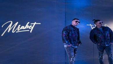 """صورة محمد مرابط يصدر أغنية جديدة رفقة """"Tesla"""""""