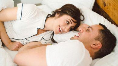 صورة فوائد كثرة ممارسة العلاقة الحميمة بين الزوجين