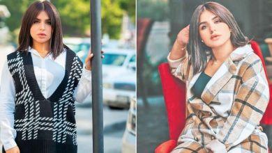 صورة شيماء سليمان تعتزل التمثيل.. وتكشف الأسباب