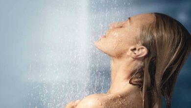 صورة تجنبي هذه الحركة أثناء الإستحمام قد تكون مميتة!