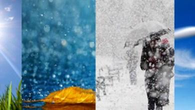 صورة نشرة خاصة.. أمطار قوية ورياح عاصفية وتساقطات ثلجية اليوم الأحد بعدد من أقاليم المملكة