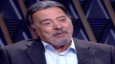 صورة حقيقة وفاة الفنان المصري يوسف شعبان بسبب مضاعفات كورونا -فيديو