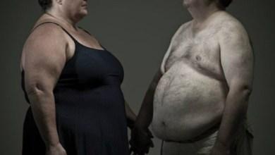صورة دراسة.. السمنة تهدد العلاقة الجنسية