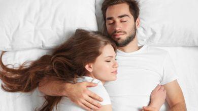 صورة هذا ما على الزوجين فعله قبل النوم