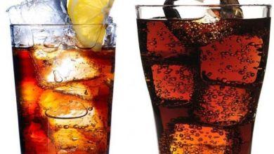 صورة الإفراط فى تناول المشروبات الغازية يزيد مخاطر الإصابة بهذا المرض الخطير