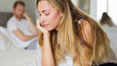 صورة 8 أخطاء تقع فيها الزوجة أثناء العلاقة الحميمة