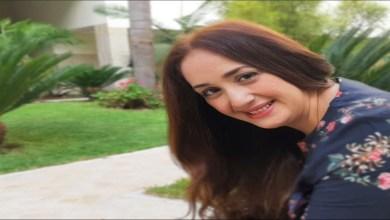 صورة هدى صدقي تحتفل بهذا الإنجاز!!