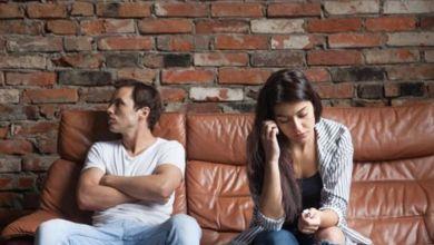 صورة 6 علامات تدل فقدان زوجك اهتمامه بك