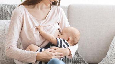 صورة نصائح لزيادة حليب الأم المرضع