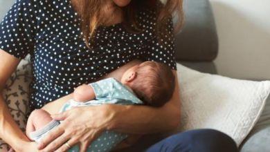 صورة متى يكون حليب الأم غير صالح للرضيع؟