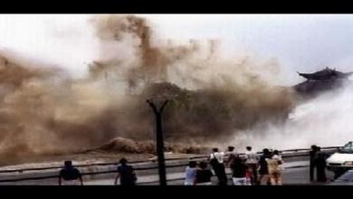 صورة منظمة بيئية دولية تحذر المغرب بسبب التقلبات المناخية