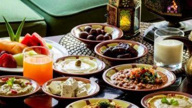 صورة نصائح طبية لتقوية المناعة في شهر رمضان