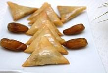 "صورة وصفات رمضان.. زيني مائدة رمضان بـ""بريوات"" صحيين بدون سكر -فيديو"