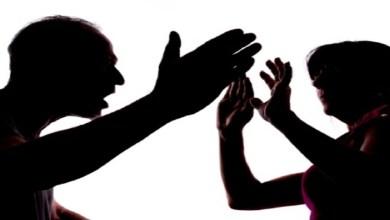صورة فنانة شهيرة تتعرض للضرب من طرف زوجها وتعلق:لا أعتبره تعنيفا -فيديو