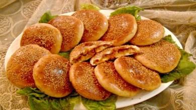 صورة وصفات رمضان.. طريقة تحضير الفطائر التركية-فيديو-