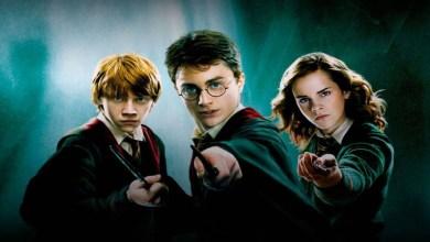 """صورة الموت يخطف بطلة مسلسل """"هاري بوتر"""""""