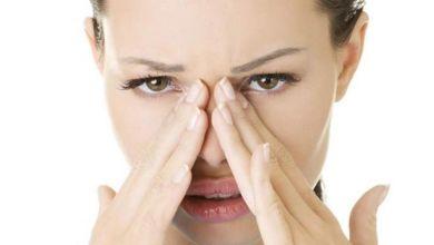 صورة نصائح لعلاج صداع الجيوب الأنفية