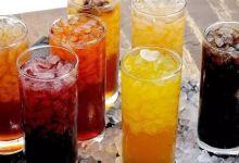 صورة مشروبات لتقوية المناعة في شهر رمضان