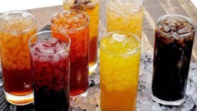 صورة عصير فاكهة لذيذ يحارب السعال المزمن وانتفاخ البطن