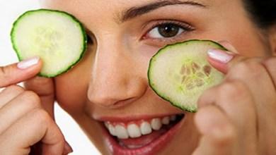 صورة أسرع طريقة لعلاج انتفاخ العينين