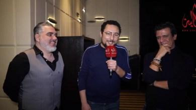 صورة لأول مرة في المغرب.. غيلان والمراكشي والإدريسي يشاركون في دورة تكوينة من أجل متابعيهم -فيديو
