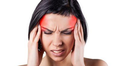 صورة وصفات طبيعية سحرية لعلاج التوتر والصداع