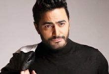 صورة رغم أزمته مع حلا شيحة.. تامر حسني يحتفي بهذا الإنجاز