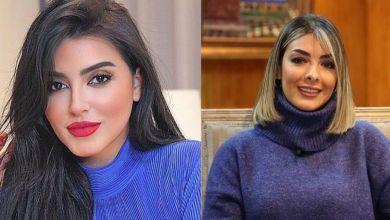 صورة نجاة خير الله تهاجم فاتي جمالي -فيديو