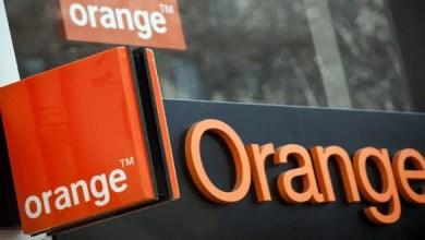 """صورة شركة """"Orange"""" تغضب المغاربة ودعوات لمقاطعتها"""