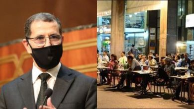 صورة اجتماعات حاسمة بشأن قرار إغلاق المقاهي والمطاعم بالمغرب في رمضان