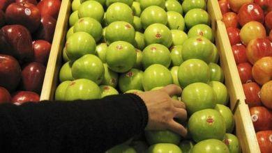 صورة إليكم 4 فوائد غير متوقعة للتفاح