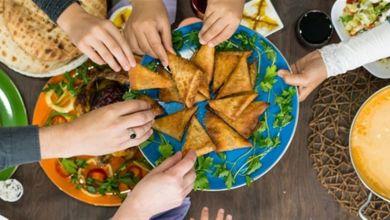 صورة تعرفي على نظام التغذية السليمة بعد رمضان وخلال العيد