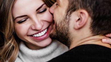 صورة تعرفي على مناطق الاثارة المشتركة عند الرجل والمرأة