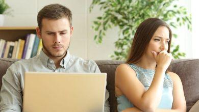 صورة 6 علامات تدل على رغبة الزوج في تحطيم شخصية زوجته