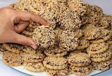 صورة وصفات العيد.. حلوة اقتصادية وبمكونات بسيطة -فيديو