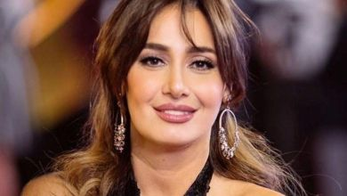 صورة حلا شيحة تعود للحجاب وتكشف سبب تجاهلها لفيلم تامر حسني- صورة