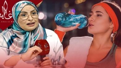 صورة أخصائية حمية تكشف أساسيات النشاط البدني في رمضان -فيديو